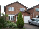 4 bedroom Detached house for sale in Hazelcroft, Kingsbury...