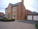 4 bed Detached property for sale in Marlborough Way...