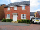 Detached property in Lyon Drive, Wilnecote...
