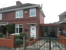 Halford Street semi detached property to rent