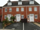 3 bed Terraced house in Russell Close, Wilnecote...