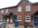 Terraced property to rent in Balmoral Close, Tamworth...