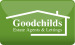 Goodchilds Estate Agents and Lettings Ltd, Tamworth logo