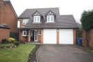 Detached home for sale in Holland Close, LICHFIELD...