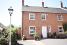Town House for sale in Beacon Mews, Lichfield...