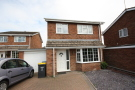 3 bedroom Detached house to rent in Sandford Close...