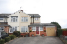semi detached property for sale in Beacon Gardens...