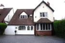 4 bedroom Detached house in Birmingham Road...