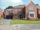 5 bed Detached home for sale in Ramblers Way...