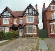 semi detached property in Silver Birch Road...