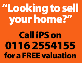 Get brand editions for IPS Estate Agents Ltd, Leicester