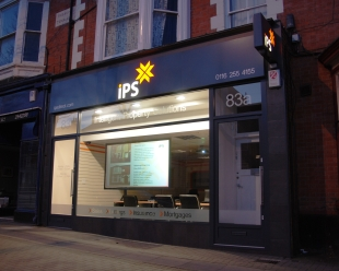 IPS Estate Agents Ltd, Leicesterbranch details