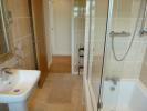 Contemporary bathroo