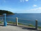 Falmouth sea front