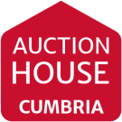 Auction House, Cumbria logo