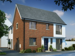 Blenheim Meadow by Taylor Wimpey, Coldharbour Lane,