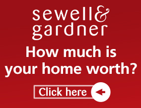 Get brand editions for Sewell & Gardner, Chorleywood