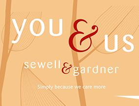 Get brand editions for Sewell & Gardner, Chorleywood