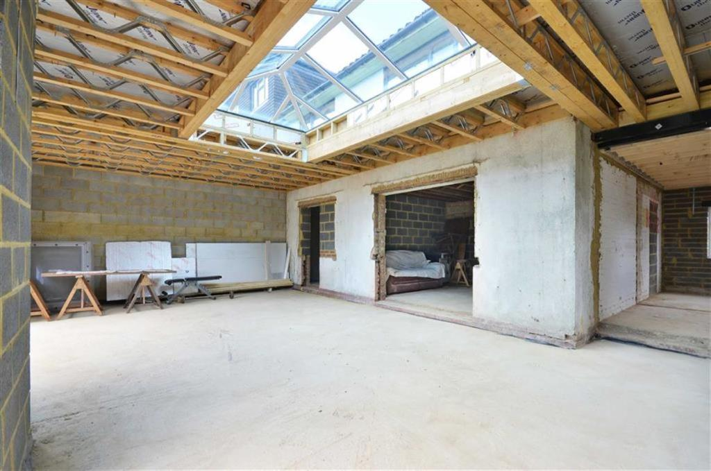 Open Plan Living Spa