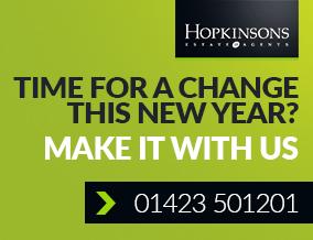 Get brand editions for Hopkinsons, Harrogate