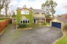 5 bed Detached property for sale in Crag Lane, Huby, Leeds