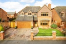 Detached property for sale in Bowes Park, Harrogate