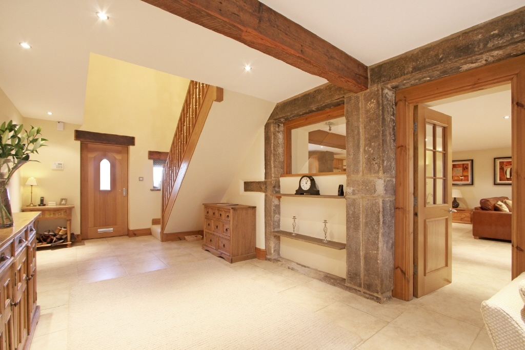 4 Bedroom Barn Conversion For Sale In Wydra Lane Fewston