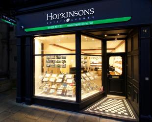 Hopkinsons, Harrogatebranch details