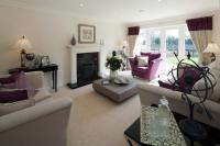 new home for sale in Woods Lane, Cliddesden...