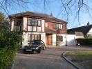 5 bedroom Detached home for sale in Arkwright Road...