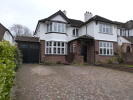 Detached home for sale in Sanderstead South...