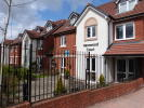 1 bed Retirement Property in Limpsfield Road...