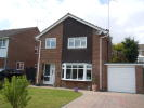 4 bed Detached home for sale in Albatross Gardens...