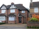 3 bedroom semi detached house for sale in Farleigh Road...