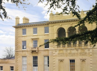 Bentley Priory by City & Country, Stanmore,