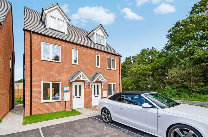 3 bedroom semi detached house for sale in bawtry road