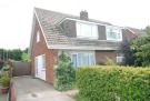 3 bed semi detached home in Woodlands Avenue...