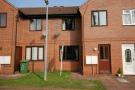 3 bed Terraced house to rent in Ashleigh Court, Healing...