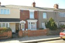 Terraced property to rent in Patrick Street, GRIMSBY