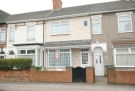 3 bedroom Terraced property to rent in Elsenham Road, GRIMSBY