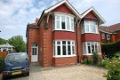 1 bedroom Flat to rent in Weelsby Road, Grimsby