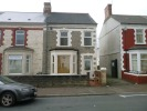 3 bedroom Terraced house to rent in Station Street, Barry...