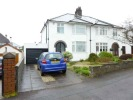 semi detached property in Porth Y Castell, BARRY...