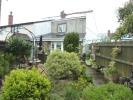 semi detached property in Dobbins Road, BARRY...