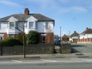 Pontypridd Road semi detached house to rent