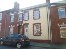 2 bedroom Terraced home in Phyllis Street, Barry...