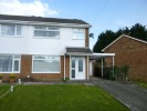 3 bedroom semi detached home to rent in Sterling Road, The Drope...