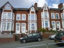 5 bed Terraced house in Harbour Road, Barry...