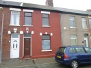3 bedroom Terraced property in Clive Road, Barry...