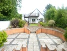 Detached home in Llys Porthceri...